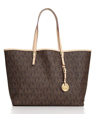 Michael Michael Kors Handbag Jet Set Travel Medium Tote Michael Kors Handbags Michael Kors Handbag