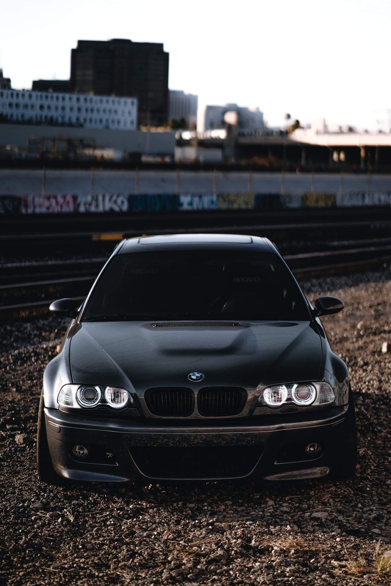 Bmw E46 M3 Gre Bmw E46 M3 Grey Bmw E46 Sedan Bmw Bmw Wallpapers