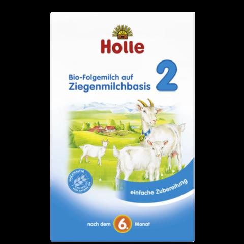 Holle Goat Milk Stage 2 Organic Goat Milk Formula Goat Milk Baby Formula Goat Milk