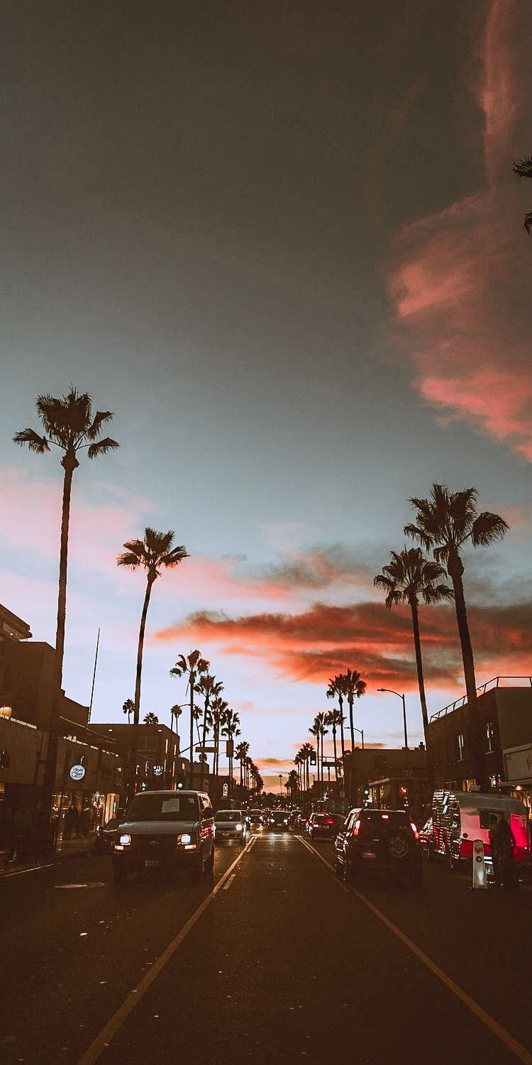 pin by on sunset aesthetic iphone