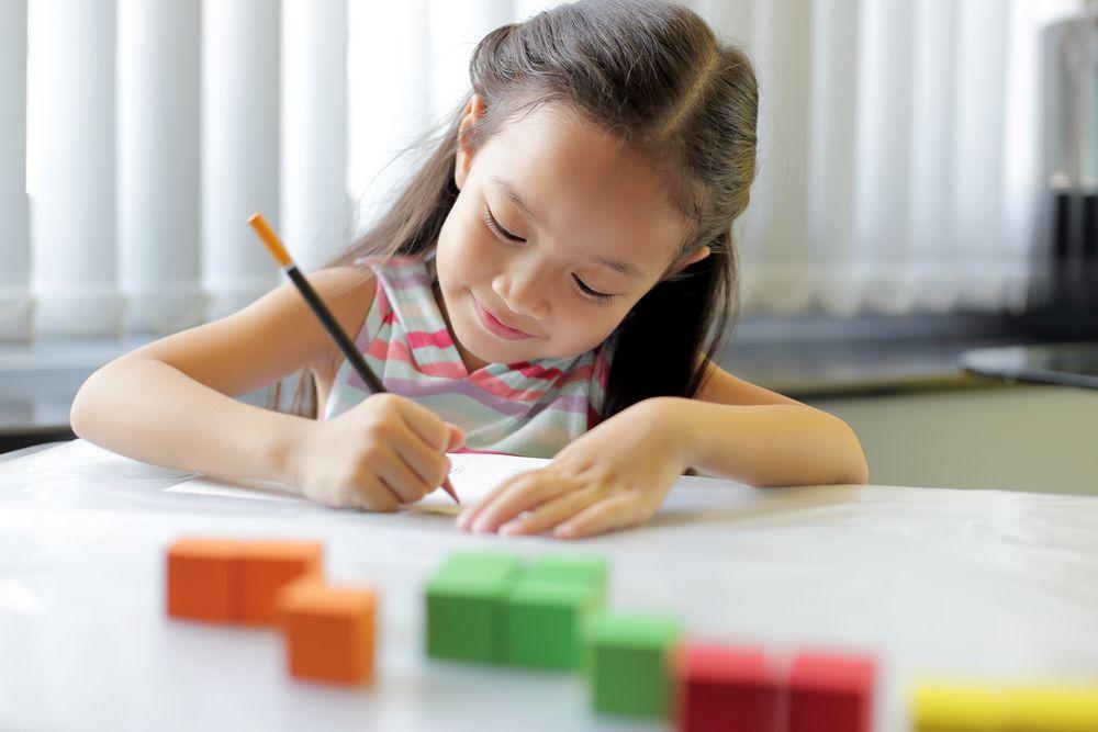 Filhos organizados? Filhos seguros e confiantes. A Importância da Organização na Infância