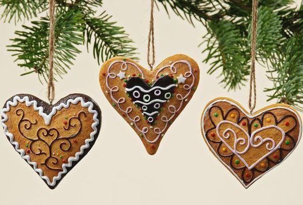 Lebkuchen anhanger weihnachtsbaum rezept