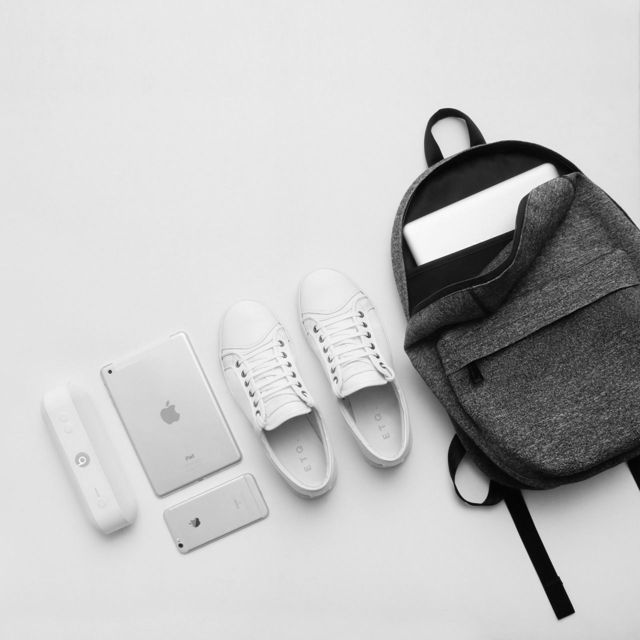e01a7ba1dfea Apex Knit from Herschel Supply.Photographed by David Grr.