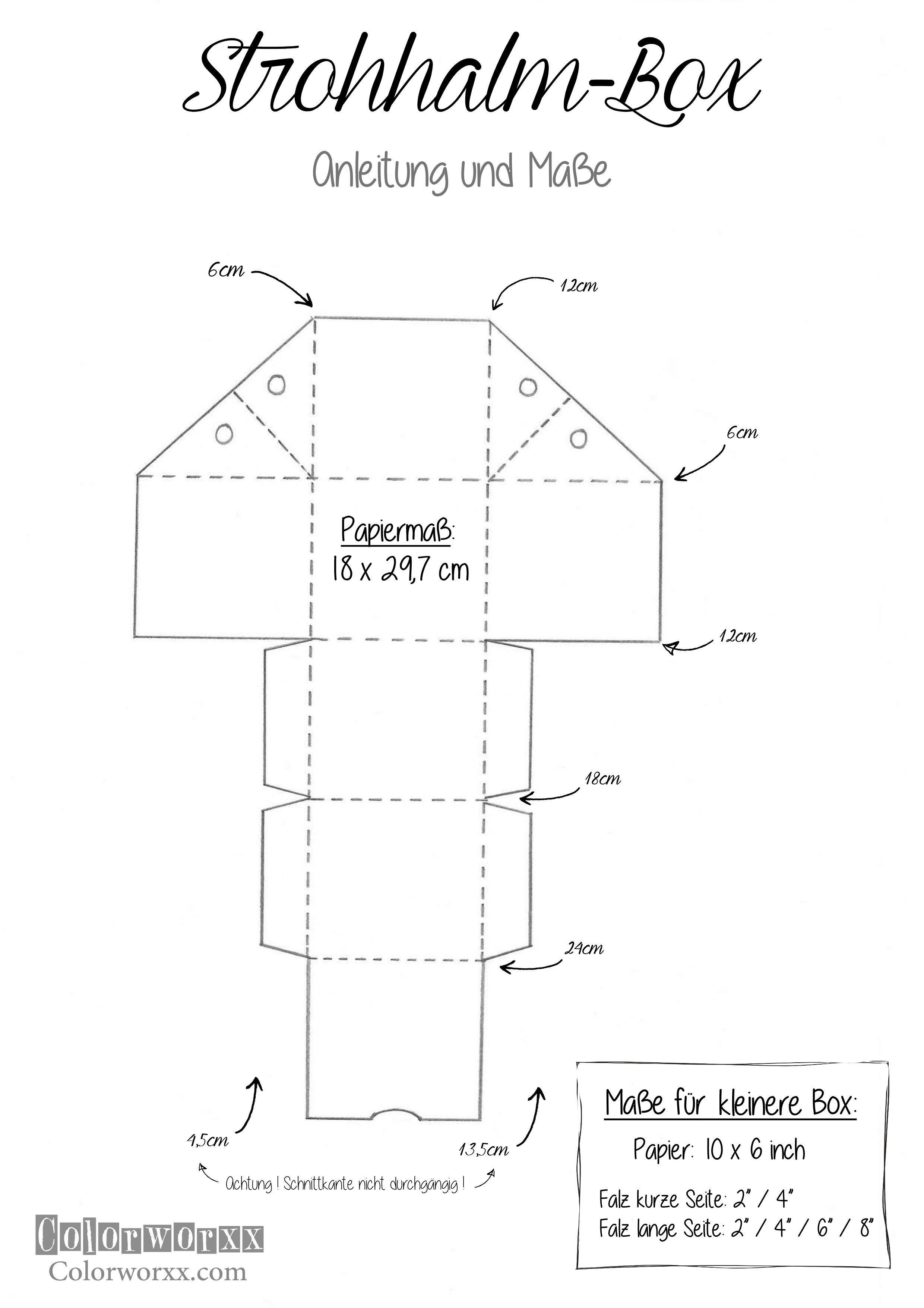 strohhalmbox anleitung stampin up berlin basteln pinterest stampin berlin und anleitungen. Black Bedroom Furniture Sets. Home Design Ideas