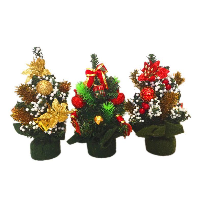 popular live mini christmas trees buy cheap live mini christmas trees lots from china live mini christmas trees suppliers on aliexpresscom - Live Mini Christmas Tree