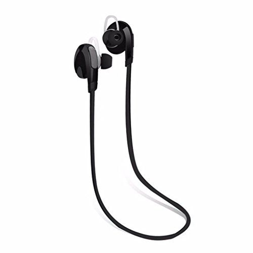 88f6c08317d Pandaie Hanging Ear Bluetooth Wireless Handfree Headset Stereo Headphone  Earphone Sport Universal for iPhone MI Samsung Galaxy HTC Huawei Ascend 3 4  5 6 7 8 ...