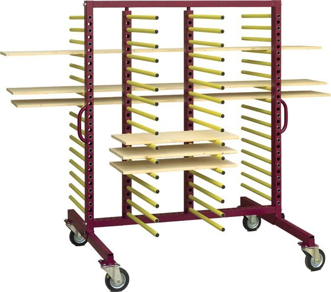 Cabinet+door+drying+racks | CABINET DOOR DRYING RACKS | Cabinet Doors