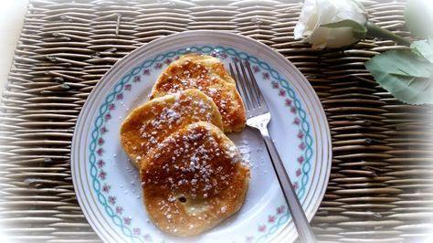 Simi´s Sattmacher- Rezepte und mehr.....: Joghurt- Pancakes