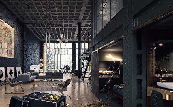 40 incredible lofts that push boundaries