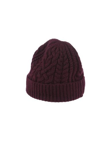 Ralph lauren black label cappello donna Bordeaux ad Euro 106.00 in  Ralph  lauren black label  Donna accessori cappelli 27d30d7002bc