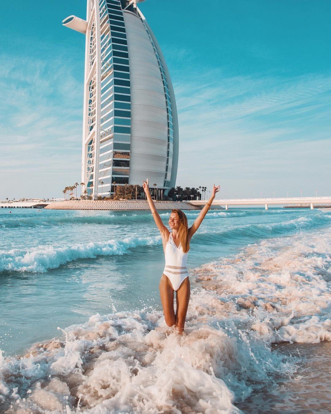 Дубай фото пляжа купить студию в паттайе