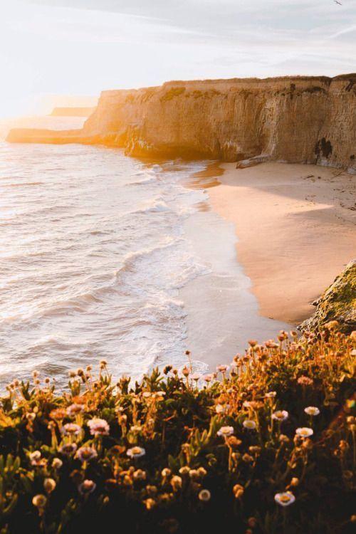 strand #reisen #sonnenuntergang #blick #schön #fotografie
