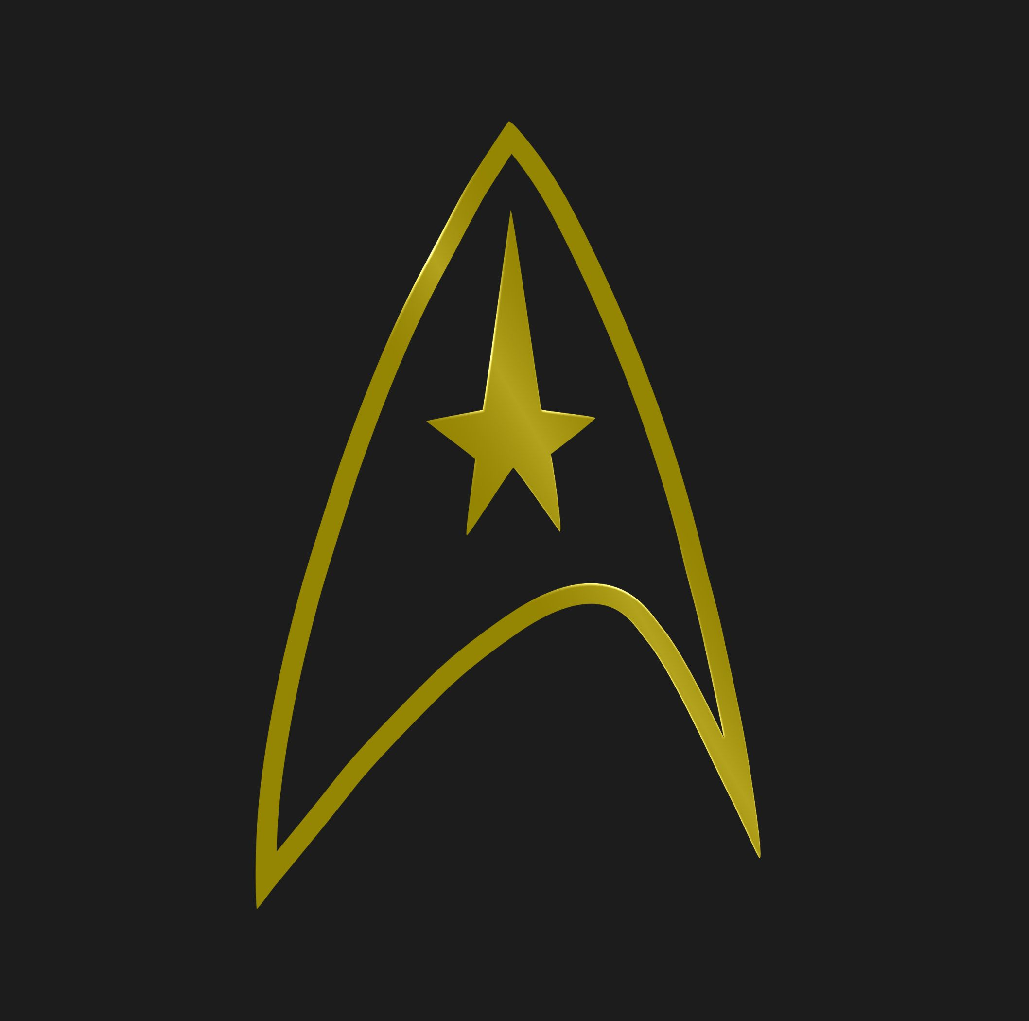 Star Trek Decal Starfleet Insignia Sticker Car Truck Laptop Tablet Helmet Toolbox Decor In Various Colors And Sizes Nature Decal Vinyl Decals Star Trek Gifts [ 2100 x 2117 Pixel ]