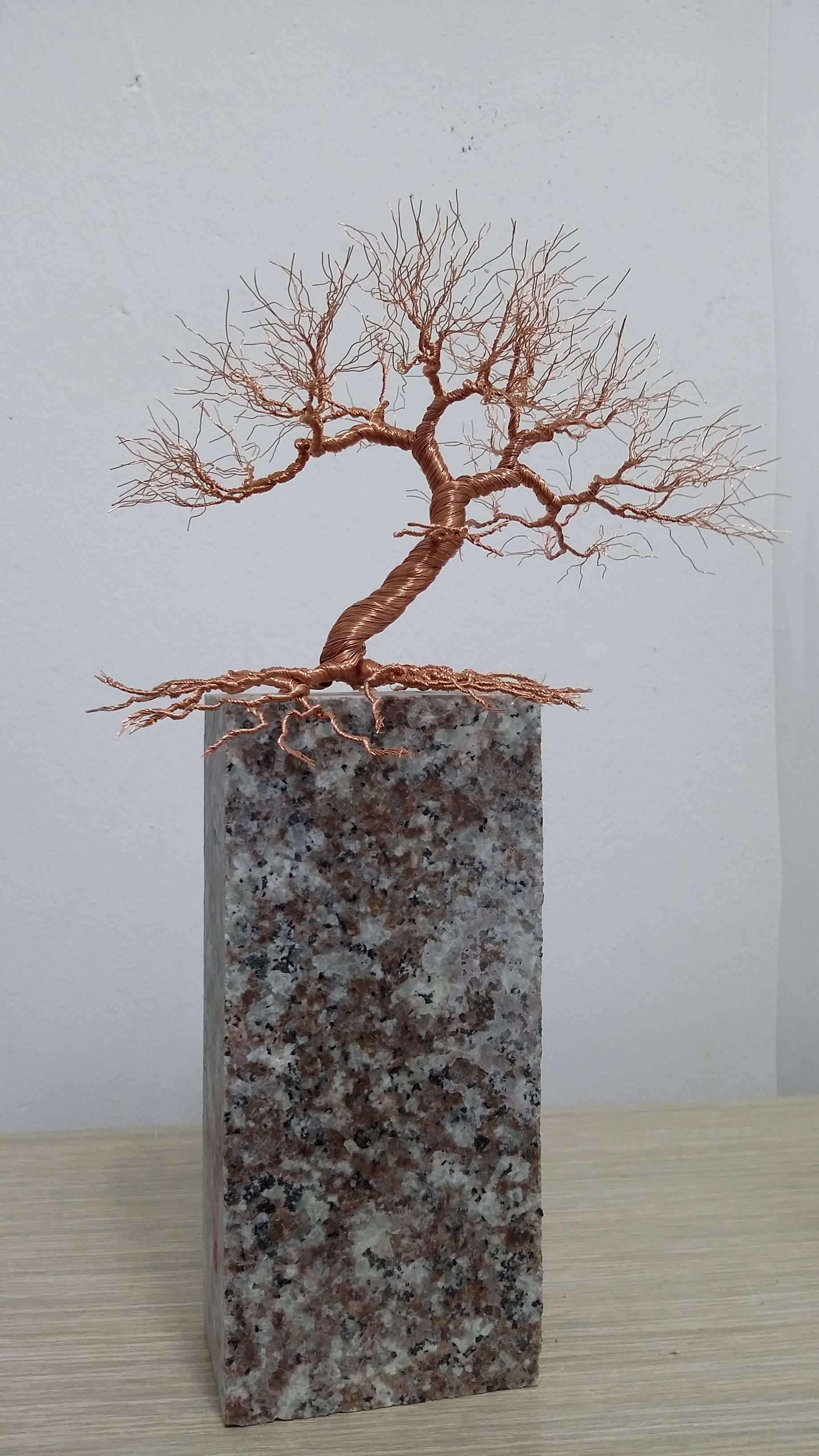 Pin by Patricia Bansen on Wire Trees   Pinterest   Wire trees, Wire ...