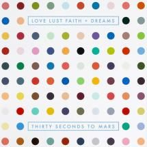 #30SecondsToMars #LoveLustFaithAndDreams #CityOfAngels
