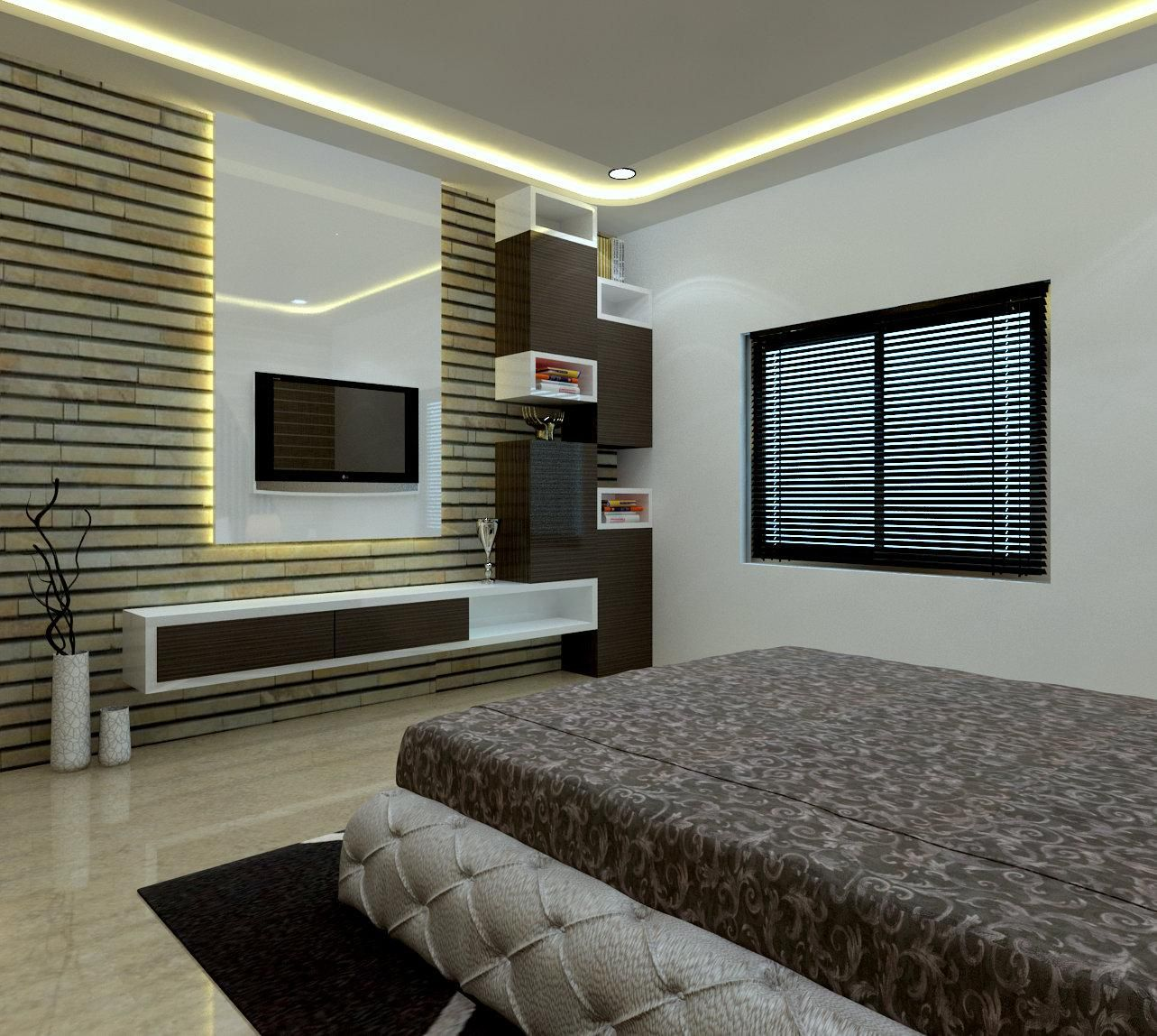 Home Interior & 3D Designs