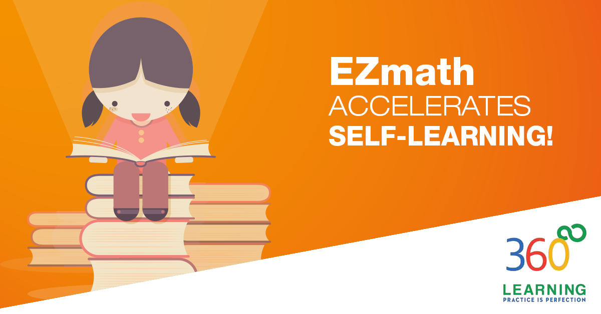 With Ezmath, self-learning will become your child's adoptive ...