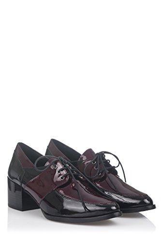 Zapatos negros Laura para mujer 2018 más nueva venta en línea La mejor tienda para obtener en línea Más barato f4zVXsGZ
