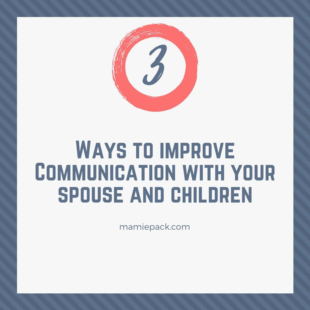 Safe Spaces 3 Ways To Improve Communication With Your