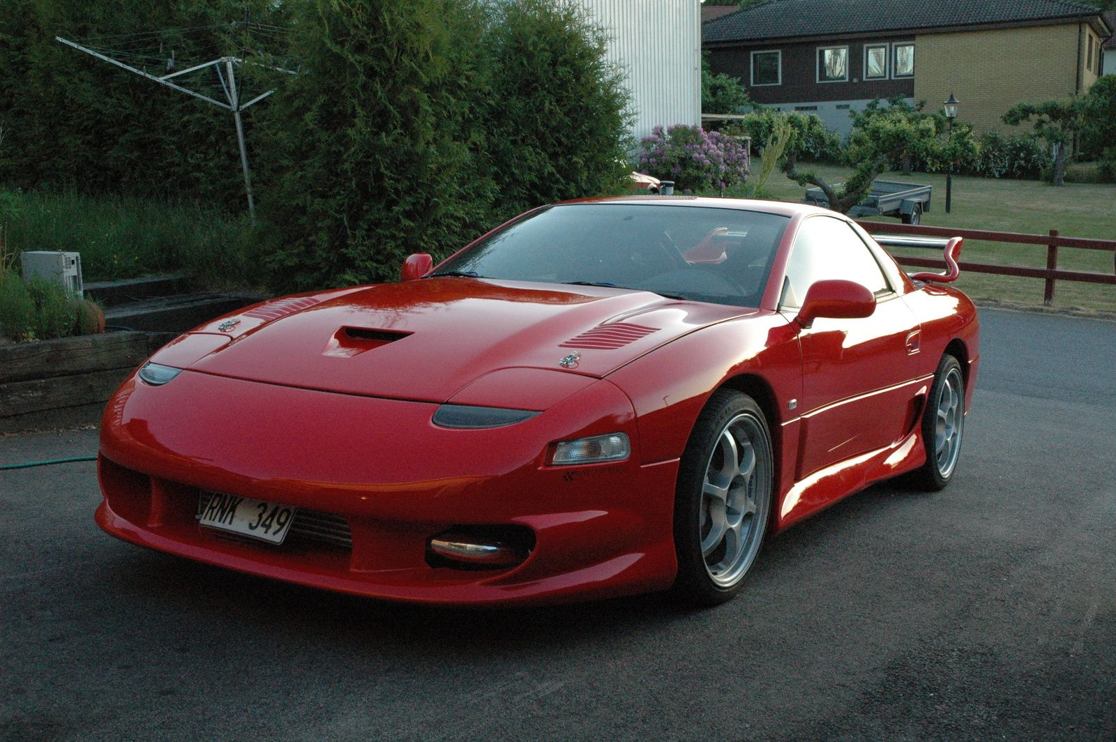 1992 mitsubishi 3000gt cars to seek out in south korea pinterest cars dream cars and mitsubishi motors