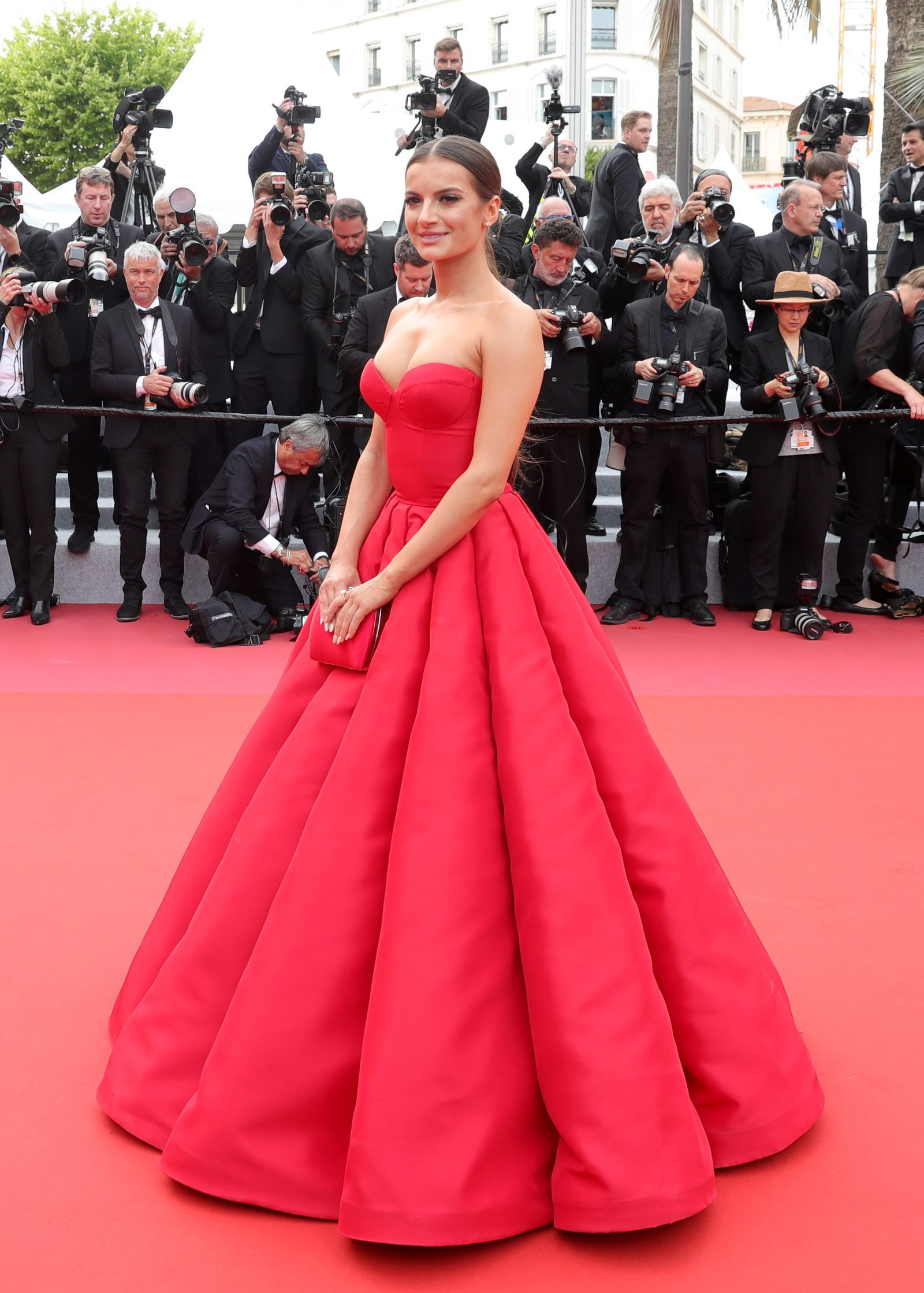 The Best Red Carpet Looks From The 2019 Cannes Film Festival Red Carpet Dresses Festival Dress Cannes Film Festival