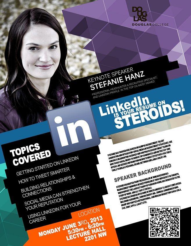 Event social m... Job Recruitment Poster ... | Recruitment | Pinterest