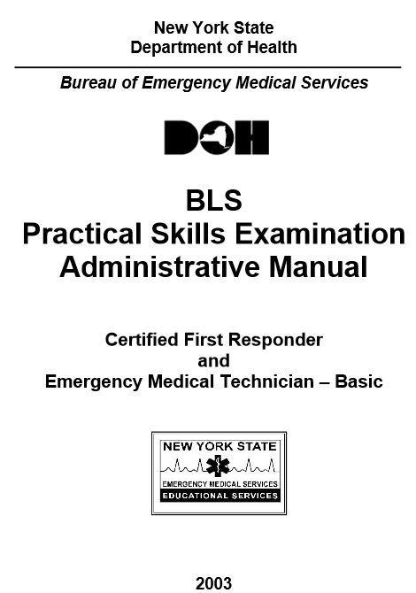 NY - Practical Skills Manual