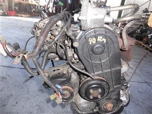 daihatsu charade g100 g102 engine chassis wiring service repair manual download