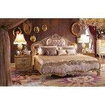 $3,354.30  Yuan Tai Furniture - Kalonice 3 Piece Queen Bedroom Set - KA4900Q-3SET