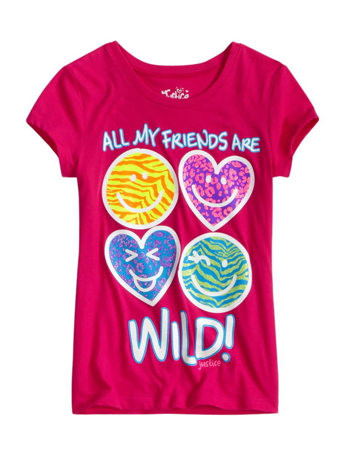 0ecfc38451 Girls Graphic Tees | Shop Girls T-shirts & More Graphic Tee Shirts for Girls  $18.90
