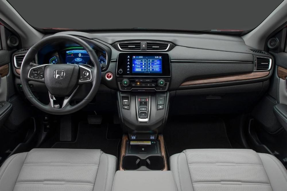 Pin On 2020 Honda Cr V
