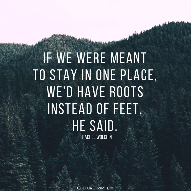 World Quotes Inspiring Travel Quotes You Need In Your Life  Pinterest
