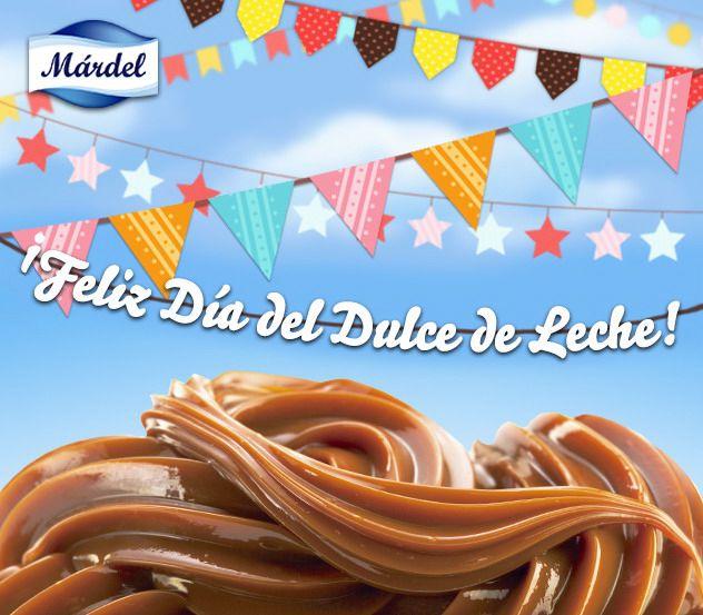 Fechas Talleres Dulces De Octubre: 11 De Octubre: ¡Feliz Día Del Dulce De Leche!