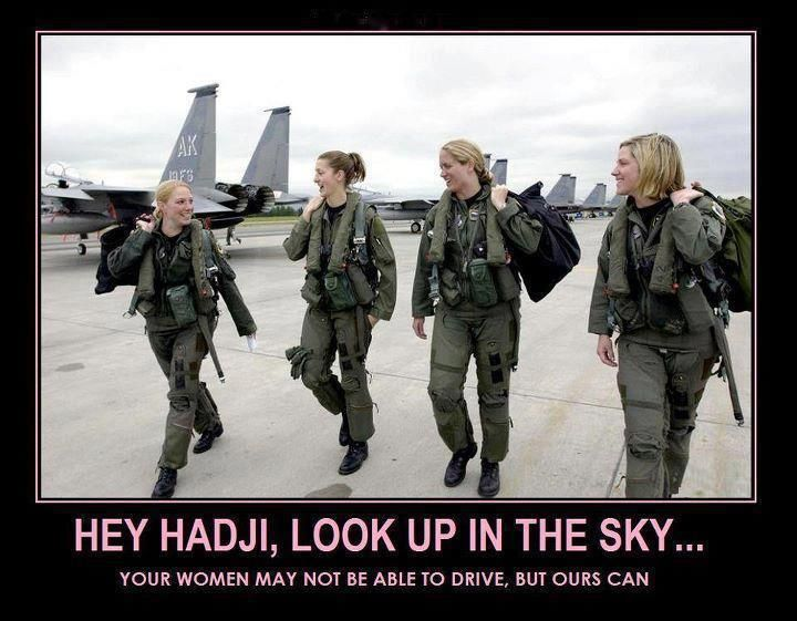 Yeah This Is What Happens With Army Or Air Force Marine Navy