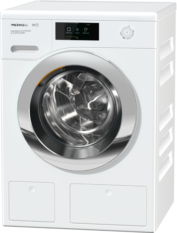 Wcr 860 Wps Powerwash 2 0 Twindos Xl Wifi In 2020 Washing