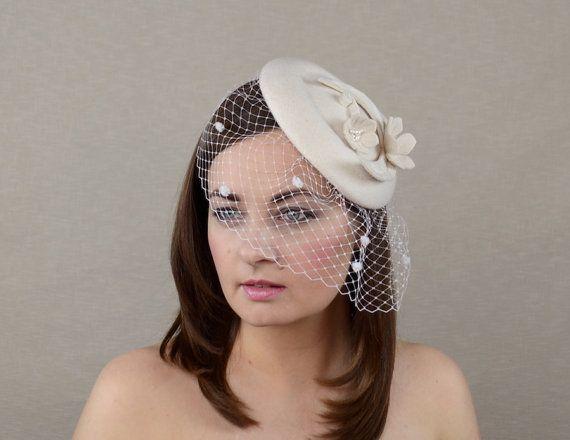 Bridal Hat, Wedding