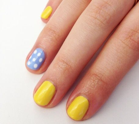 6 stellar diy nail art designs in only three steps with