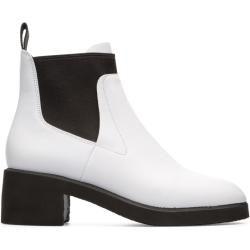 Photo of Camper Wonder, ankle boots women, white, size 38 (eu), K400319-004 camper