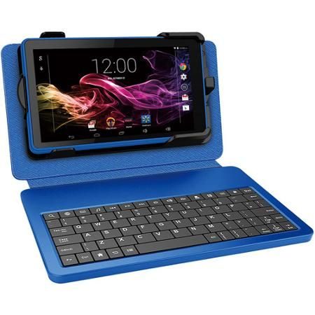 Electronics Quad Tablet Touch Screen