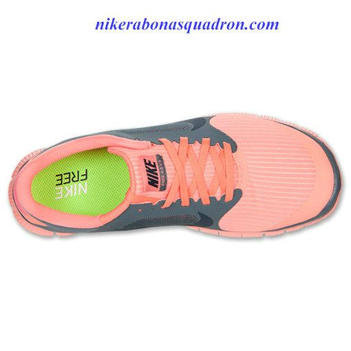 ed3cc0fb37a Nike Free 4.0 V3 Womens Atomic Pink Navy 580406 640