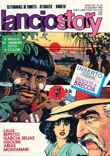 Lanciostory #198624