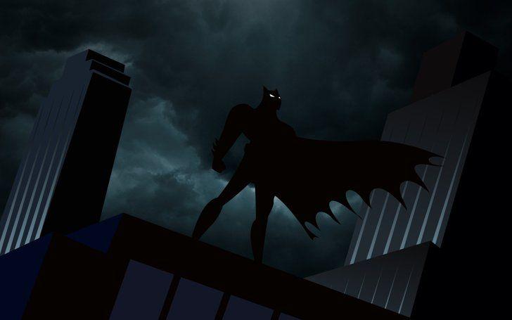 If You Love Batman The Animated Series Batman Cartoon Batman Wallpaper Batman Comic Wallpaper