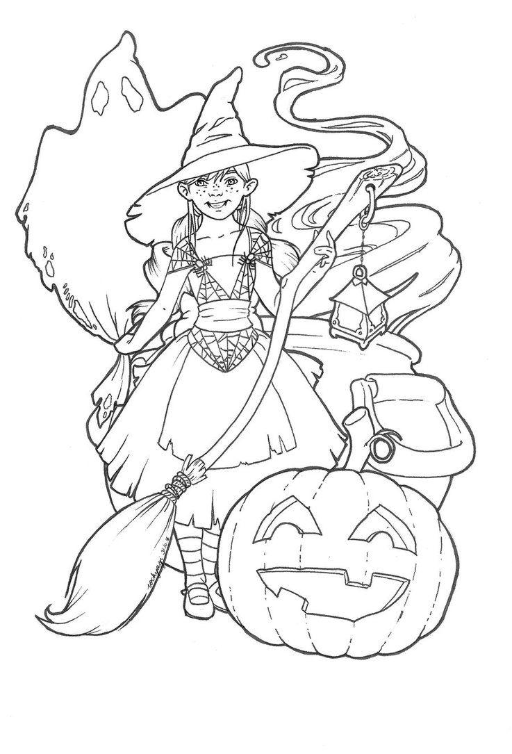 Witches Fair 16 By Littlelorel On Deviantart Draw It 4