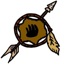 free native americans clipart free clipart images graphics rh pinterest com free native american clipart images native american clipart borders free