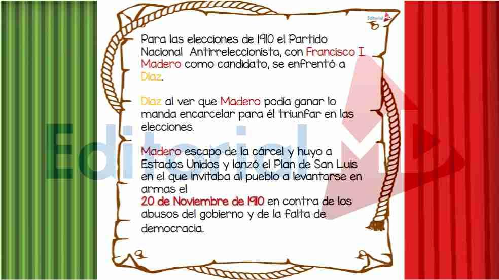 Revolucion Mexicana Para Ninos Resumen Para Kinder Y Primaria Revolucion Mexicana Para Ninos Revolucion Mexicana Revolucion