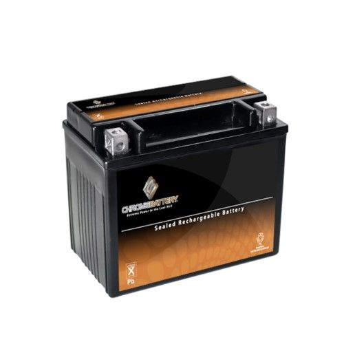 YTX12-BS Go Kart Battery for Carter Brothers Karts 150cc