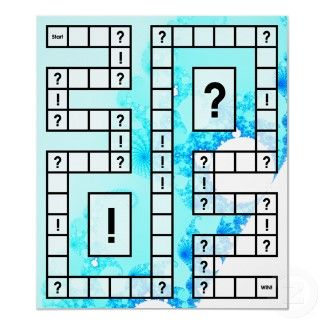 Math Board Game With Simple Enough Rules Board Some Question Cards Some Special Cards A Die Di Math Board Games Multiplication Kindergarten Math Games
