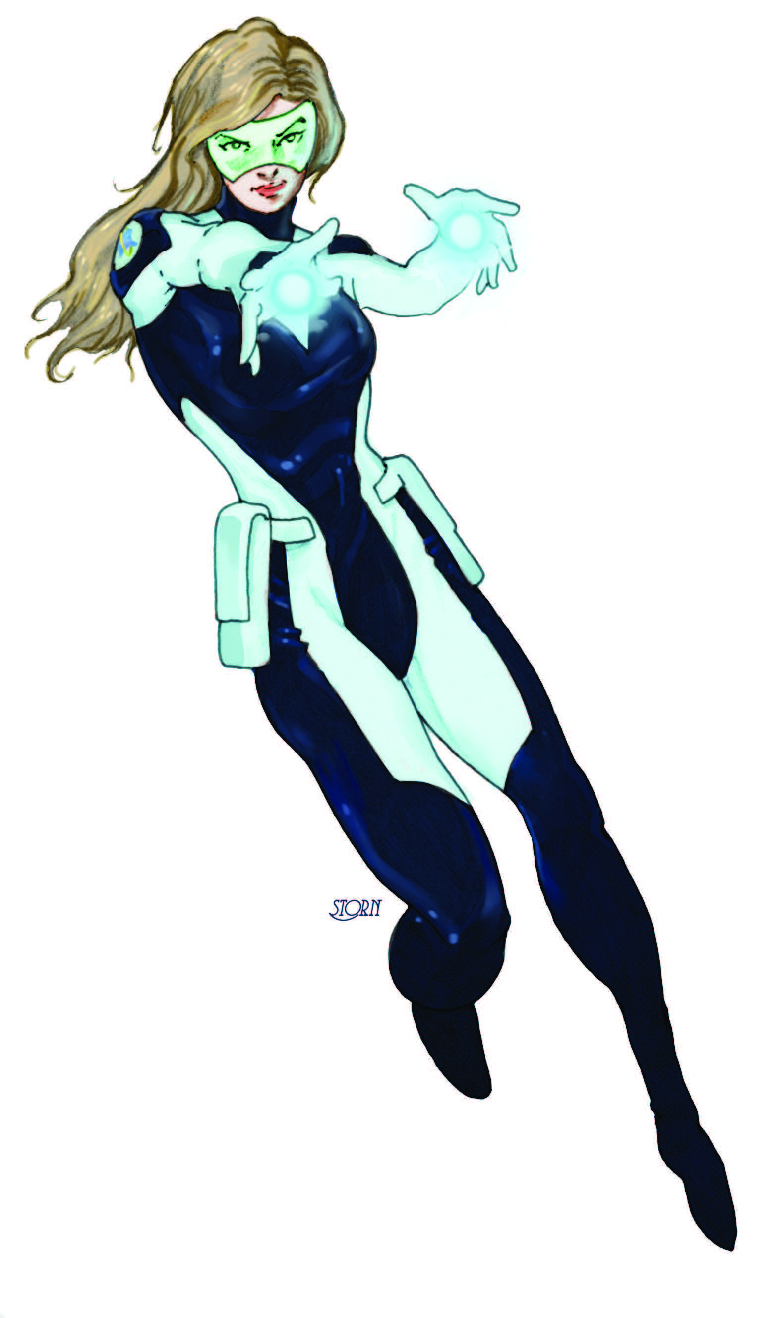 Mutants And Masterminds Concepts - Google Search -2458