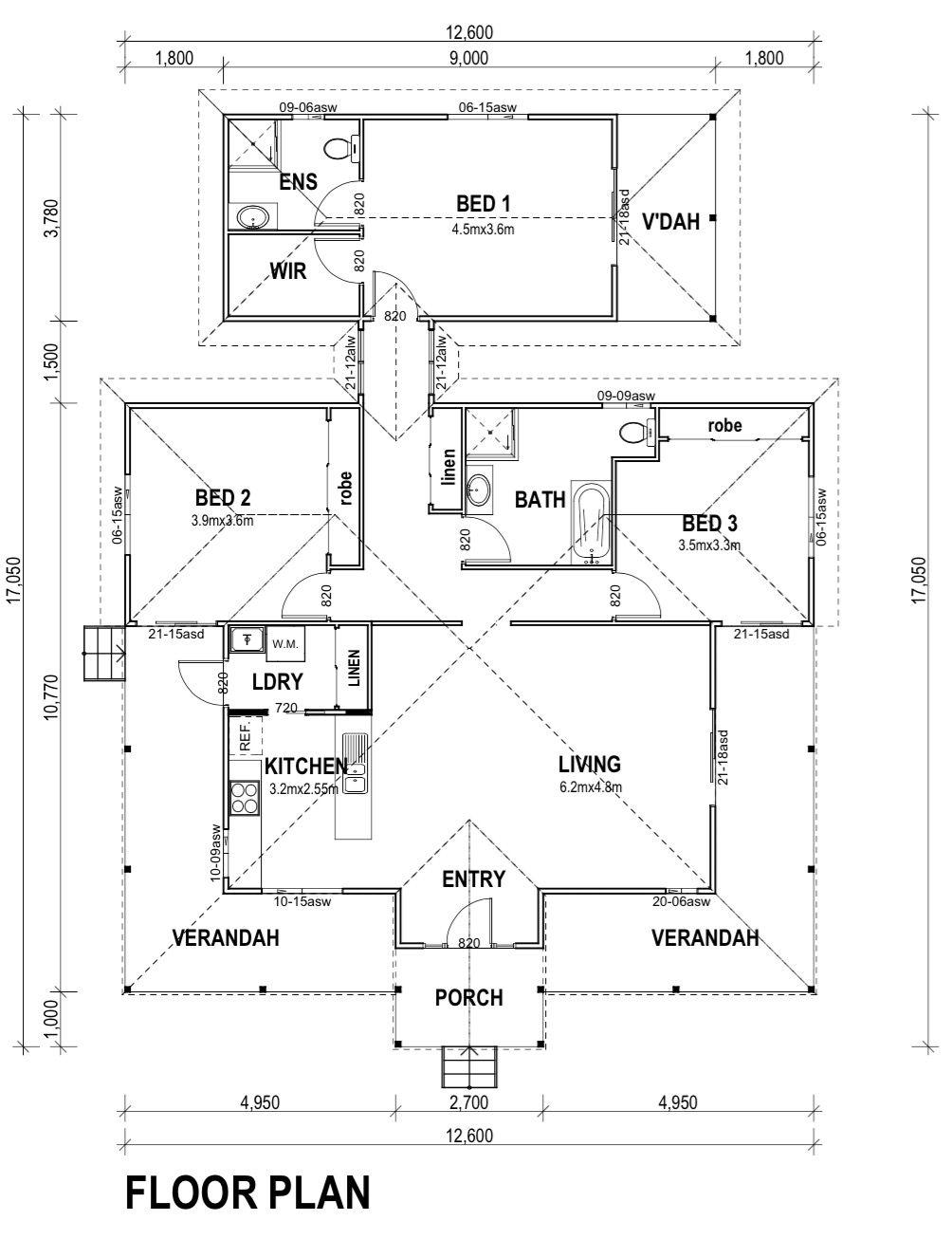 Luxury Designer Kit Homes Australia Component - Home Decorating ...