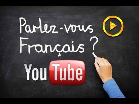 أفضل 10 قنوات على اليوتيوب لتعل م اللغة الفرنسية Gaming Logos Youtube Logos